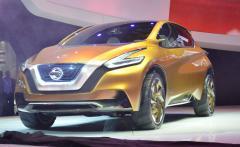 2014 Nissan Murano Photo 6