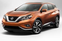 2015 Nissan Murano Photo 6