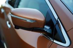 2015 Nissan Murano exterior