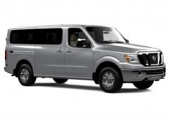 2012 Nissan NV Passenger Photo 1