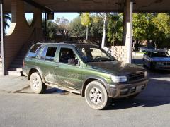 1996 Nissan Pathfinder Photo 6