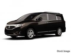 2014 Nissan Quest Photo 1