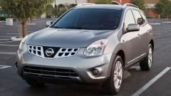 2014 Nissan Rogue Select Photo 4