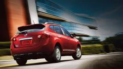 2014 Nissan Rogue Select Photo 6