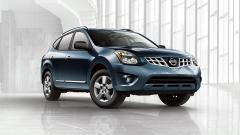 2014 Nissan Rogue Select Photo 8