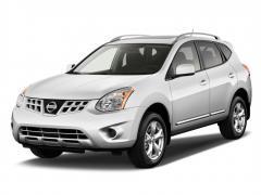 2015 Nissan Rogue Select Photo 1