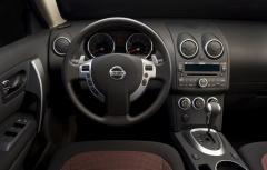 2008 Nissan Rogue Photo 7