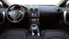 2011 Nissan Rogue S 2WD Photo 2