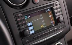 2011 Nissan Rogue S 2WD interior
