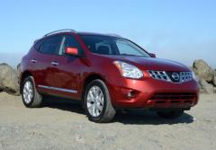 2013 Nissan Rogue Photo 2
