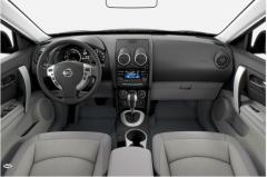 2013 Nissan Rogue Photo 3