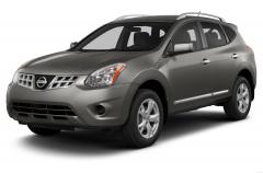 2013 Nissan Rogue Photo 4