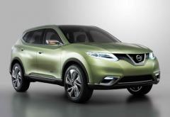 2013 Nissan Rogue Photo 5