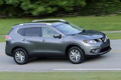 2016 Nissan Rogue Photo 2