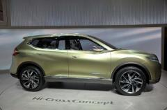 2016 Nissan Rogue Photo 3