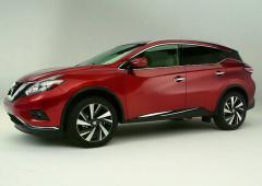 2016 Nissan Rogue Photo 5