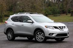 2016 Nissan Rogue Photo 6