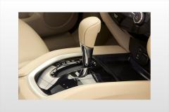 2016 Nissan Rogue interior