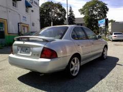 2004 Nissan Sentra Photo 4