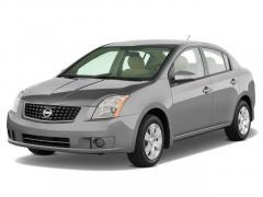 2008 Nissan Sentra Photo 1