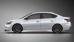 2015 Nissan Sentra Photo 2