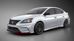 2015 Nissan Sentra Photo 3