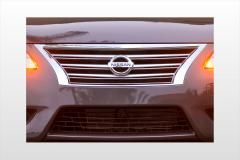 2015 Nissan Sentra exterior