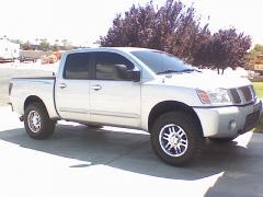 2006 Nissan Titan Photo 1