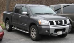 2009 Nissan Titan Photo 5