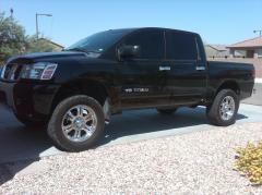 2009 Nissan Titan Photo 7