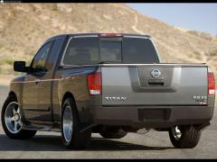 2009 Nissan Titan Photo 8