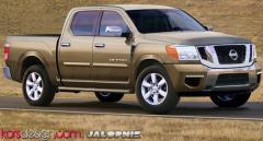 2011 Nissan Titan Photo 1