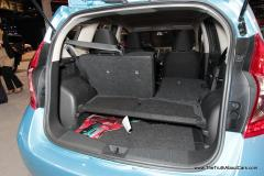2014 Nissan Titan S King Cab 4WD Photo 3