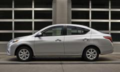 2014 Nissan Titan S King Cab 4WD Photo 7