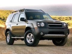 2003 Nissan Xterra Photo 1