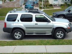 2004 Nissan Xterra Photo 3