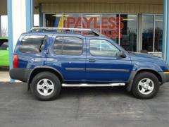 2004 Nissan Xterra Photo 5