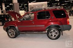 2004 Nissan Xterra Photo 7