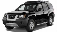 2015 Nissan Xterra Photo 1