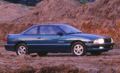 1993 Oldsmobile Achieva Photo 5