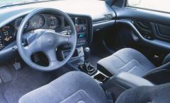 1993 Oldsmobile Achieva Photo 6