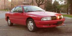 1994 Oldsmobile Achieva Photo 1