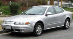 1999 Oldsmobile Alero Photo 1