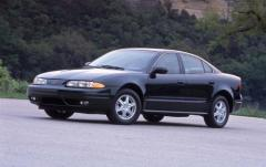 2004 Oldsmobile Alero Photo 1