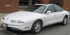 1996 Oldsmobile Aurora Photo 1