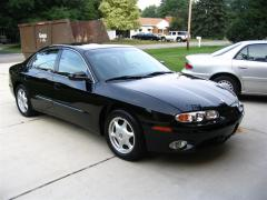 2003 Oldsmobile Aurora Photo 6