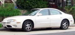 2003 Oldsmobile Aurora Photo 7
