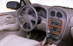 2002 Oldsmobile Bravada Photo 3