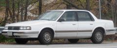 1996 Oldsmobile Ciera Photo 1
