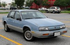 1990 Oldsmobile Cutlass Calais Photo 1